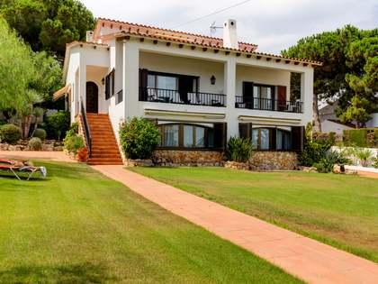 409m² Hus/Villa till salu i Torredembarra, Costa Dorada