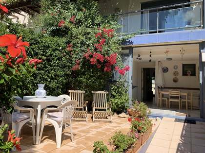 207m² House / Villa with 90m² garden for sale in Finestrat