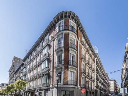 Ático de 155 m² en venta en Justicia, Madrid
