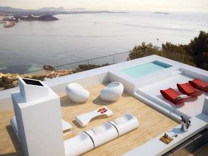 Luxury new build villa for sale in Santa Eulalia, Ibiza
