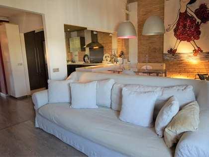 Appartement van 87m² te huur in Ruzafa, Valencia