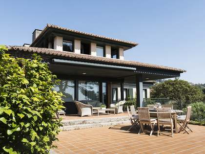 Maison / Villa de 836m² a vendre à Pontevedra, Galicia