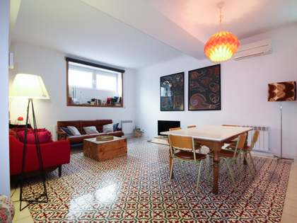 113 m² apartment for rent in Recoletos, Madrid