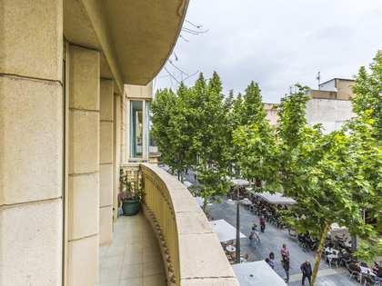 Appartement de 207m² a vendre à Vilanova i la Geltrú