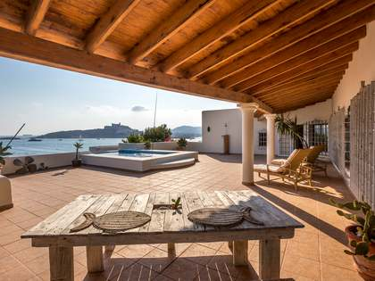 488 m² house for sale in Ibiza Town