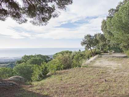 Terreno di 6,869m² in vendita a Supermaresme, Maresme