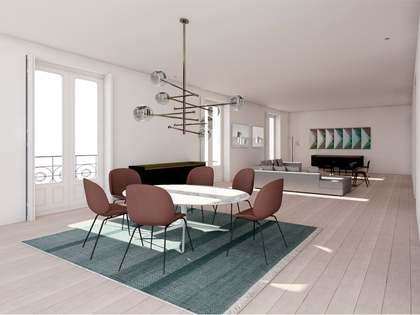 Piso de 277m² en venta en Recoletos, Madrid