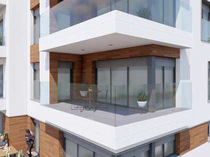 Appartement de 143m² a vendre à Vilanova i la Geltrú avec 17m² terrasse