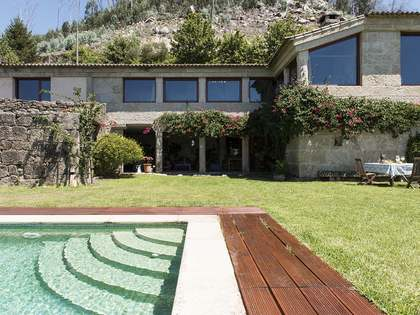 在 Pontevedra, Galicia 418m² 出售 豪宅/别墅