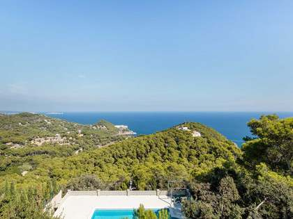 345 m² house for sale in Begur