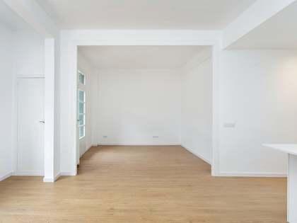 Квартира 100m² аренда в Левый Эшампле, Барселона