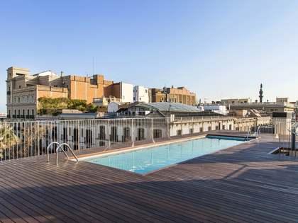 Pis de 100m² en lloguer a Gótico, Barcelona
