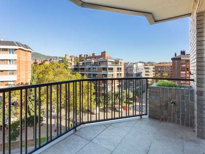 238 m² apartment for sale in Tres Torres, Barcelona
