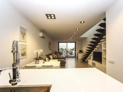 Casa de 128 m² con terraza en venta en Vilanova i la Geltrú