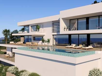 1,084m² Hus/Villa med 287m² terrass till salu i Jávea
