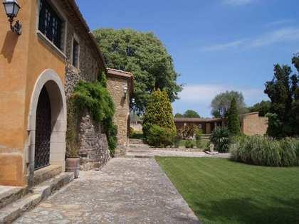 Propietat rústica en venda a prop de La Bisbal, Girona