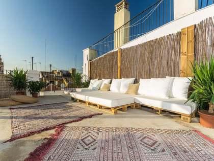 150m² Apartment for rent in El Carmen, Valencia