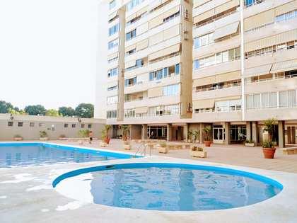 Appartamento di 166m² con 12m² terrazza in vendita a Playa San Juan