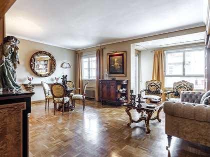110 m² apartment for sale in El Viso, Madrid