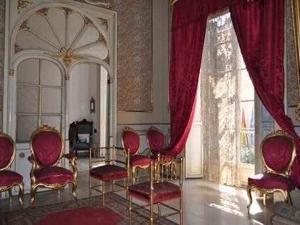 Apartament impressionant de 8 dormitoris en venda al casc antic de Palma, Mallorca