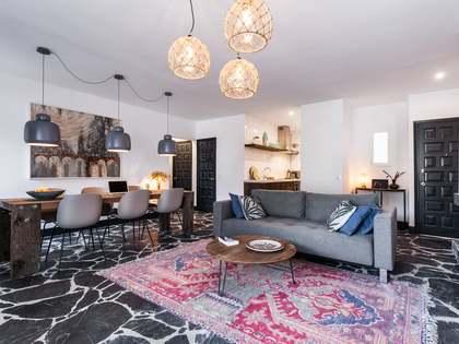 Apartamento de 80m² con 6m² de terraza, en venta en Llafranc