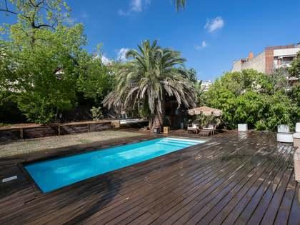 Piso de 250m² con 779m² de jardín en venta en Tres Torres