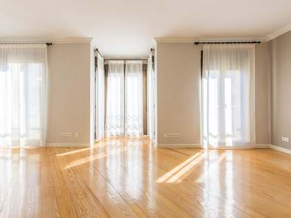 165 m² apartment for sale in Trafalgar, Madrid