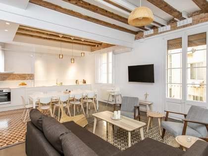 Appartement van 170m² te huur in Eixample Links, Barcelona