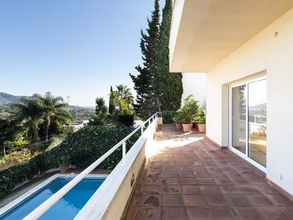 290 m² house for sale in Vallpineda, Barcelona