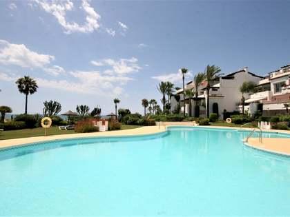 Appartement de 120m² a vendre à Estepona avec 30m² terrasse