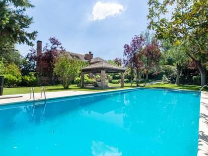 Casa / Villa de 987m² en venta en Pozuelo, Madrid