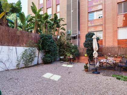 159m² Apartment with 97m² garden for sale in Tres Torres