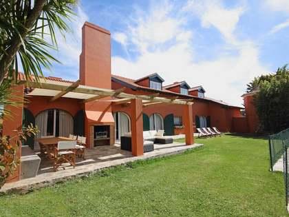 Дом / Вилла 250m² на продажу в Кашкайш и Эшторил