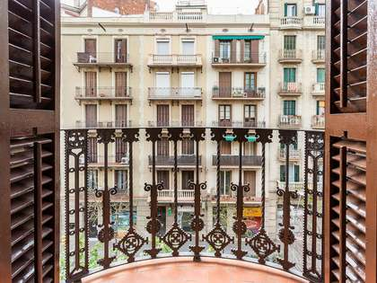 89m² Apartment for sale in Eixample Right, Barcelona