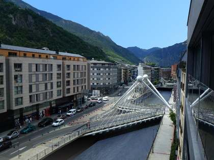 Luxury apartment for sale in Andorra la Vella