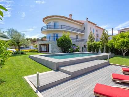 589m² Hus/Villa till salu i Calonge, Costa Brava