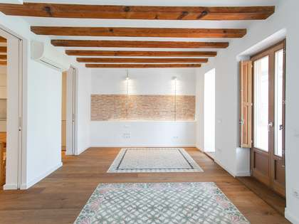 Appartement de 123m² a louer à El Raval avec 10m² terrasse