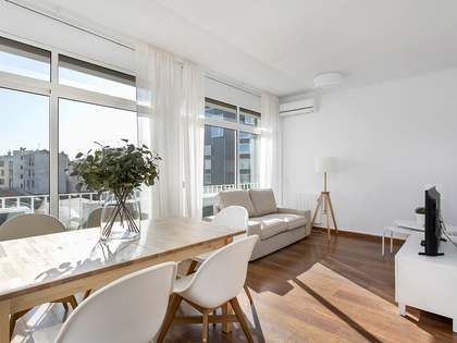 77m² Apartment for rent in El Born, Barcelona
