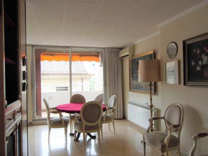 172m² apartment with 37m² terrace for sale in Sant Francesc
