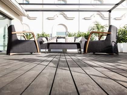 Appartement van 210m² te koop met 70m² terras in La Xerea