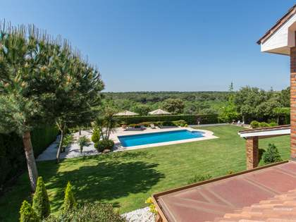 600m² House / Villa for sale in Pozuelo, Madrid