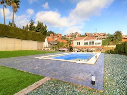 309m² House / Villa with 767m² garden for sale in Tarragona City