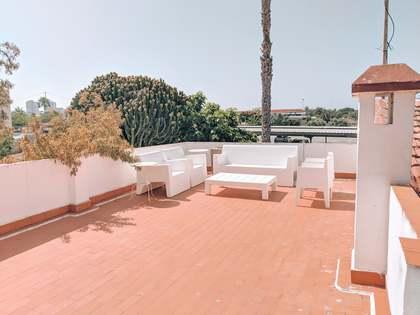 Дом / Вилла 148m² на продажу в Playa San Juan, Аликанте