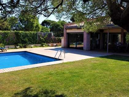 240m² Haus / Villa zum Verkauf in Sant Feliu, Costa Brava