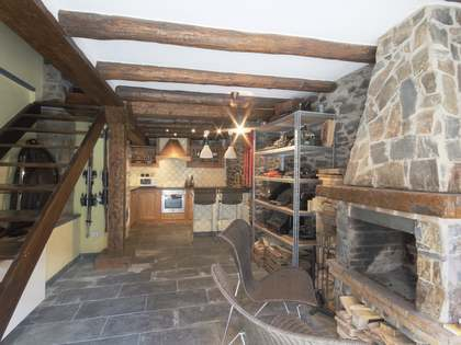 70m² House / Villa for sale in Ordino, Andorra