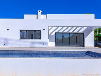 142m² House / Villa for sale in Jávea, Costa Blanca