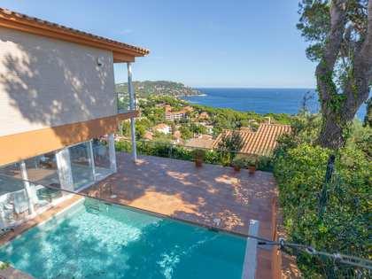 maison / villa de 325m² a vendre à Llafranc / Calella / Tamariu