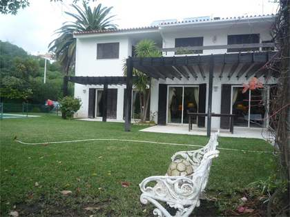Huis / Villa van 430m² te koop in Cascais & Estoril