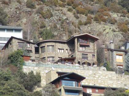 Villa for sale in Can Diumenge, Andorra