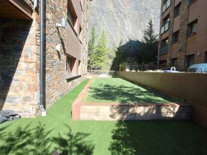 Appartamento di 160m² in affitto a Ordino, Andorra